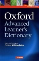 Oxford Advanced Learner´s Dictionary 8th Edition (Cornelsen)
