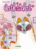 BD, Cath et son Chat (Tome 1)