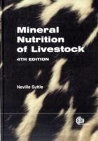 Mineral Nutrition of Livestock, 4th rev ed.