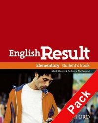 English Result Elementary Teacher´s Resource Book with DVD and Photocopiable Materials - Mark Hancock;Annie McDonald