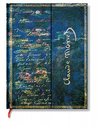 Paperblanks Monet, Water Lillies Ultra Lined