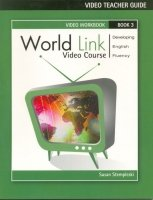 WORLD LINK 3 VIDEO TEACHER´S GUIDE