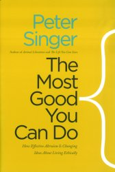 Singer, P.: Most Good You Can Do