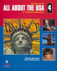 All About the USA - A Cultural Reader 2nd Revised edition