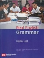 REAL ENGLISH GRAMMAR: PRE-INTERMEDIATE