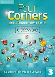 Four Corners 3: Classware DVD-ROM - Jack C. Richards