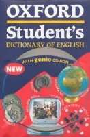 OXFORD STUDENT´S DICTIONARY OF ENGLISH + GENIE CD-ROM