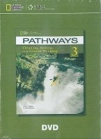 PATHWAYS READING, WRITING AND CRITICAL THINKING 3 DVD
