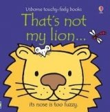 THAT´S NOT MY LION