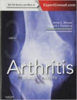 Arthritis in Black and White 3rd Ed.