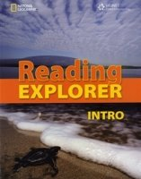 READING EXPLORER INTRO STUDENT´S BOOK + CD-ROM PACK