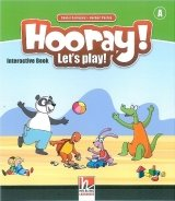 HOORAY, LET´S PLAY! A INTERACTIVE WHITEBOARD SOFTWARE