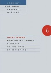 How Do We Think - A Survey of the Ways of Reasoning