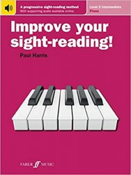 Improve Your Sight-Reading! L5 - Paul Harris