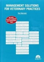 Management solutions for veterinary practices