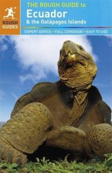 The Rough Guide to Ecuador and the Galapagos Islands