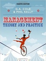 Management Theory and Practice, 8th rev. Ed.