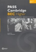 PASS CAMBRIDGE BEC HIGHER TEACHER´S BOOK