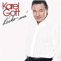 Lásko má 2 CD - Karel Gott
