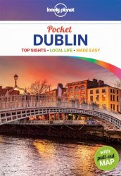 Lonely Planet Dublin Pocket Guide 3.