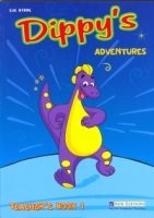 DIPPY´S ADVENTURES 1 TEACHER´S BOOK
