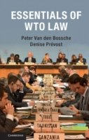 Essentials of WTO Law