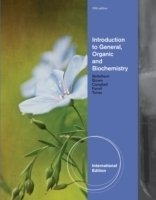 Introduction to General, Organic and Biochemistry, 10th inter. ed.