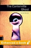 Oxford Bookworms Library New Edition 2 The Canterville Ghost OLB eBook + Audio