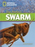 FOOTPRINT READERS LIBRARY Level 3000 - THE PERFECT SWARM + MultiDVD Pack