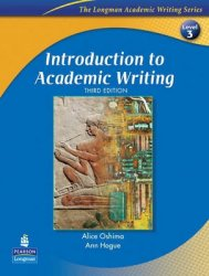 Introduction to Academic Writing - 3rd Revised edition