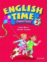 ENGLISH TIME 2 STUDENT´S BOOK
