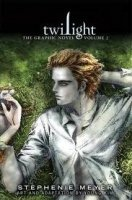 TWILIGHT: THE GRAPHIC NOVEL VOL 2