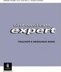First Certificate Leader: Teacher´s Resource Book