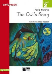 Black Cat Early Reads Level 2: the Owl's Song + Audio Cd