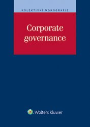Corporate governance [E-kniha]