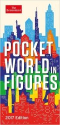 The Economist Pocket World in Figures 2017