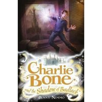 CHARLIE BONE AND THE SHADOW OF BADLOCK (CHILDREN OF THE RED KING)