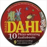 Roald Dahl Audio Tin