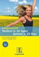 DEUTSCH IN 30 TAGEN/GERMAN IN 30 DAYS A2
