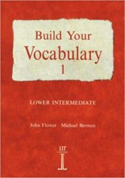 BUILD YOUR VOCABULARY 1