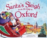 Santa´s Sleigh Is On Its Way To Oxford - Eric James