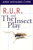 R. U. R. / THE INSECT PLAY (Oxford Paperbacks)