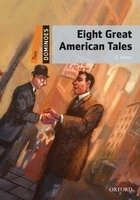 DOMINOES Second Edition Level 2 - EIGHT GREAT AMERICAN TALES + MultiROM Pack