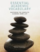 ESSENTIAL ACADEMIC VOCABULARY