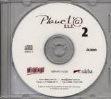 Planeta 2 CD audio