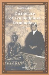 Dictionary of Zen Buddhist Terminology (L-Z) - Kamil V. Zvelebil [E-kniha]
