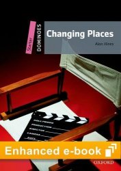 Dominoes Second Edition Level Starter - Changing Places OLB eBook