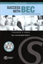 SUCCESS WITH BEC PRELIMINARY TEACHER´S BOOK