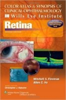 Retina (Color Atlas and Synopis of Clinical Ophthalmology),2nd Ed.