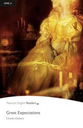 PER   Level 6: Great Expectations Bk/MP3 Pack - Charles Dickens